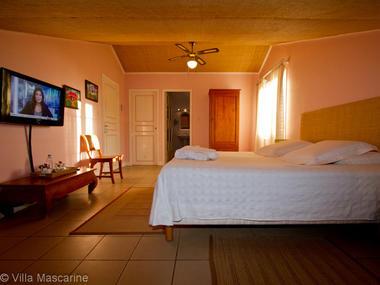 Villa Mascarine