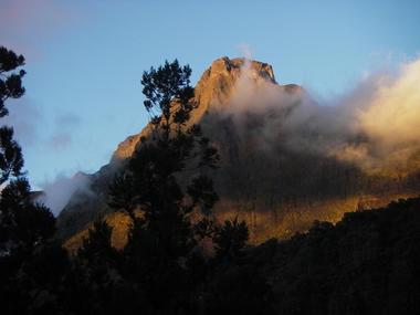 Alizés Montagnes