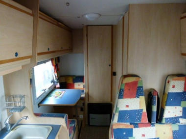 Camping Car Réunion
