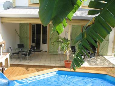 Villa Samara