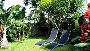 Villa Sous les Tropiques