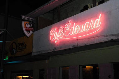 Café Edouard