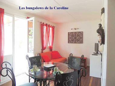 Bungalows de la Caroline (Les)