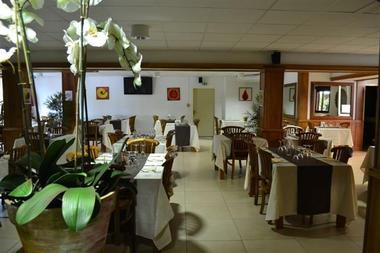 Restaurant Luxor