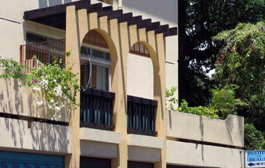 Appartements Kiaora