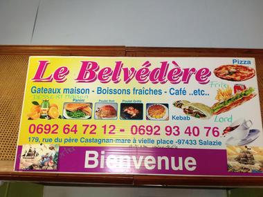 Belvédère (Le)