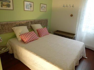 Appartement le Ravenale