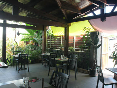 Restaurant du Lavoir
