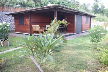 Terrasses de Grande Anse (Les)