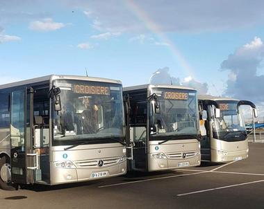 Elite Tour Réunion