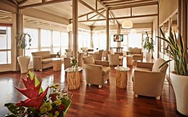 Restaurant du Golf du bassin Bleu