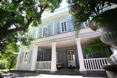 Villa Rivière