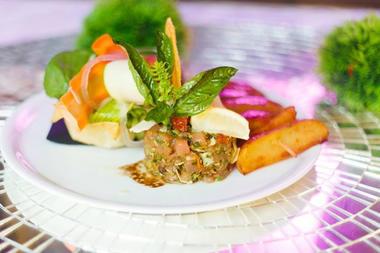 Five (Le) - Restaurant