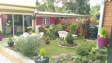 Lodge d'Eden