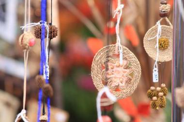 Kunsthandwerk & lokale Produkte, Insel La Reunion, OM Creations. - OM créations Art Vacoa