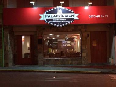 Palais Indien (Le)