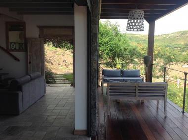 Villa Paille en Queue (La)