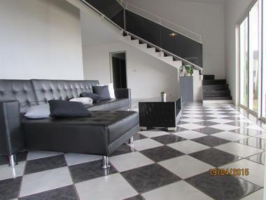 Villa Legarnisson