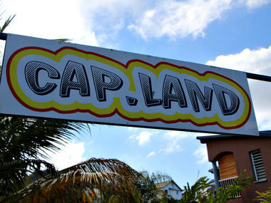 Capland Avirons