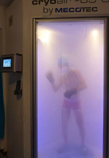 SAS Run Alti Cryo