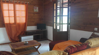 Villa Cacao Vieux Domaine