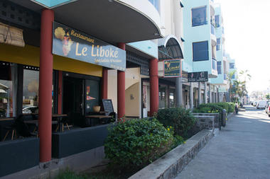 Liboké (Le)