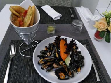 Restaurant Chez Jules