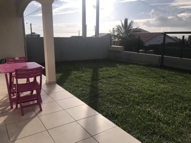 Aloha Réunion - Le Cilaos