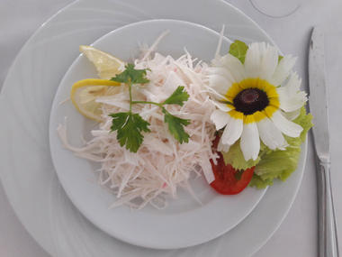 Restaurant les Embruns du Baril