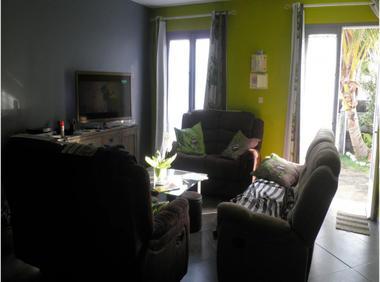 4-salon - Pti Case d'Eléna