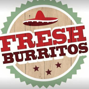 1 - Fresh Burritos