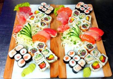 Instant Sushi (L')