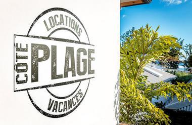 -1 logo - Côté Plage