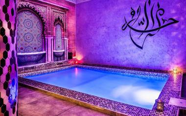 Héritages du Maroc
