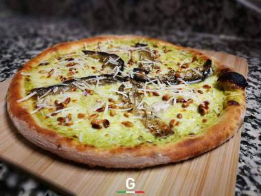 Giulietta Pizzeria