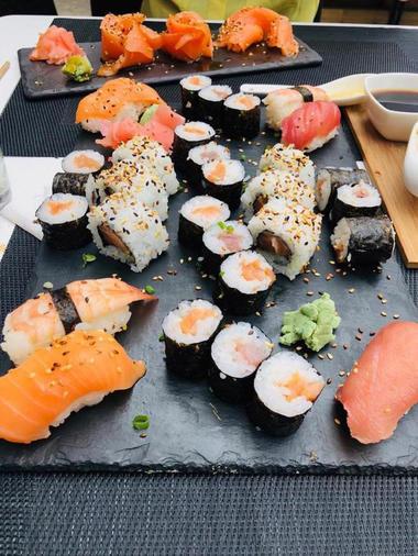 Leu Comptoir Sushi
