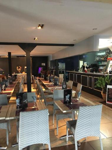 Restaurant Dance Club La cocoteraie
