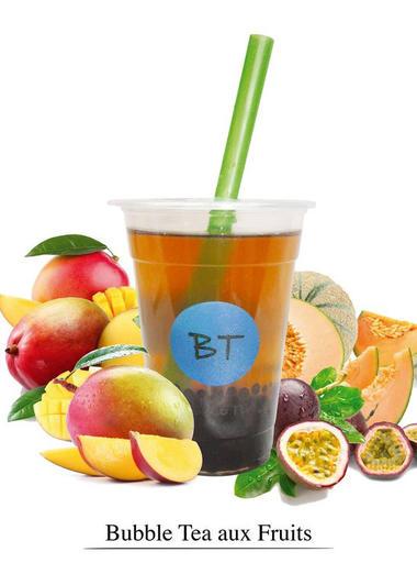 BT Bubble Tea