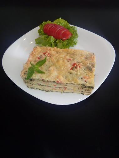 Bento Pasta (Le)
