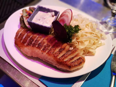Saint-Hubert Brasserie