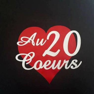 Au 20 Cœurs