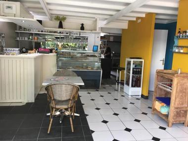 Café Moutarde