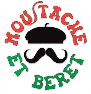 Moustache et Béret