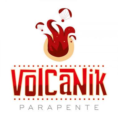 -1 LOGO - Volcanik Parapente