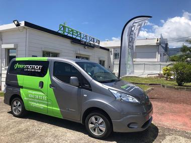 Green Motion Réunion