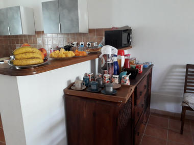 Chez Marilou
