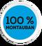 100% Montauban