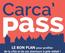 Carca' pass