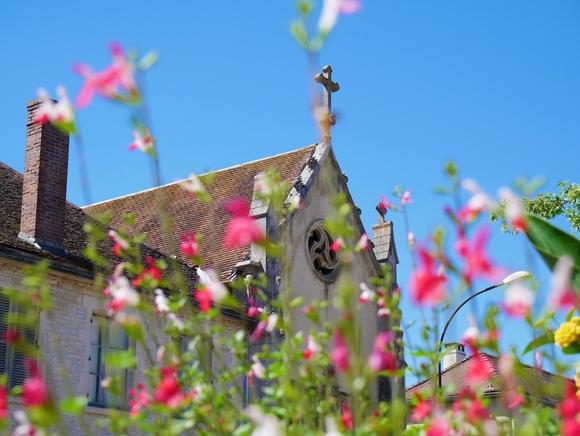 Chapelle des soeurs Dienville - ®OT Grands Lacs de Champagne B.C (7).JPG