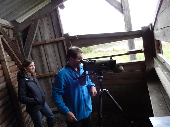 Observation à l'observatoire du Lac Amance - PNRFO - Pascale Larmande.JPG